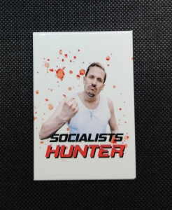 Magnes - Socialists Hunter